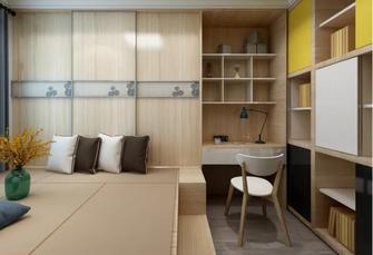 90平米三现代简约风格储藏室效果图