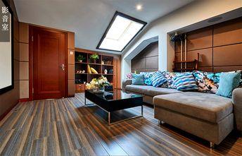 豪华型140平米别墅其他风格阁楼图片大全