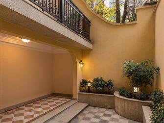 140平米别墅美式风格阳台图片