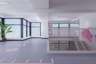 140平米其他风格健身室图片