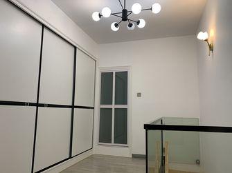 60平米三室一厅宜家风格阁楼图片