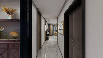 90平米中式风格走廊装修效果图