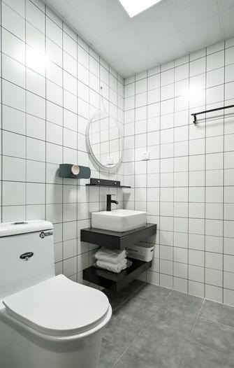 30平米以下超小户型宜家风格卫生间效果图