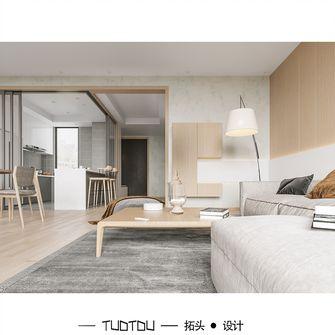 豪华型100平米日式风格其他区域装修图片大全