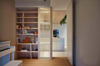 100平米现代简约风格书房装修图片大全