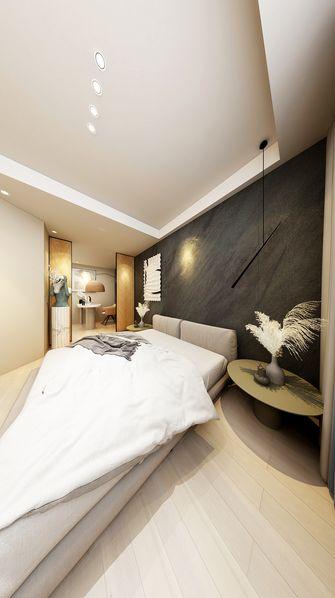 140平米四室一厅其他风格卧室欣赏图
