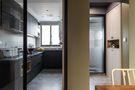 50平米一居室日式风格厨房欣赏图