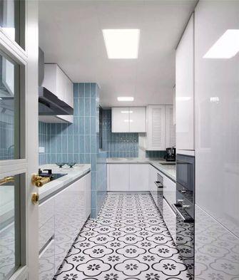 120平米欧式风格厨房效果图