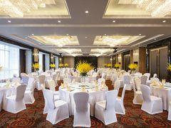 希尔顿逸林酒店·宴会厅