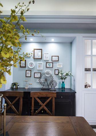 140平米四室两厅美式风格梳妆台图片大全