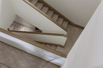 140平米别墅东南亚风格楼梯间装修效果图