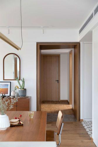110平米三室两厅日式风格走廊图片大全