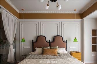 140平米四室两厅法式风格卧室图