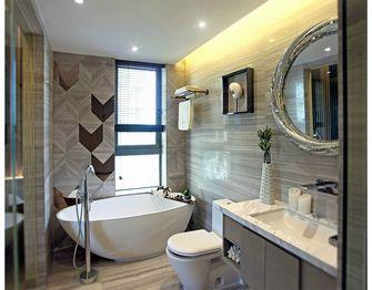 100平米三室两厅宜家风格卫生间欣赏图