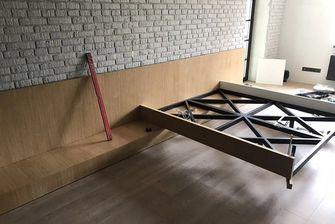 50平米一居室其他风格其他区域欣赏图