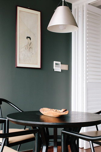140平米三室四厅现代简约风格其他区域图片