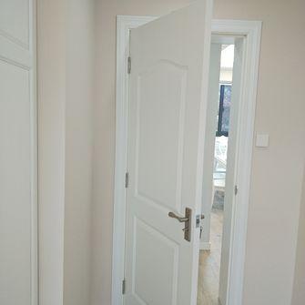 90平米法式风格卧室图