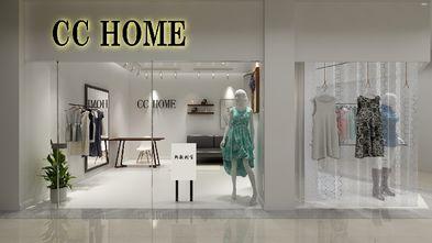 30平米以下超小户型北欧风格客厅设计图