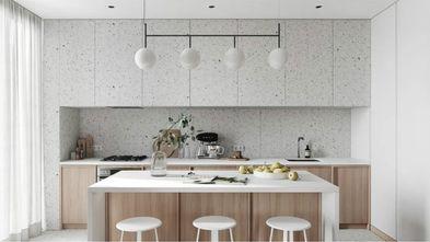 100平米一室一厅现代简约风格厨房装修效果图