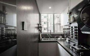 50平米一居室其他风格厨房效果图