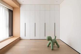 120平米三现代简约风格健身室图
