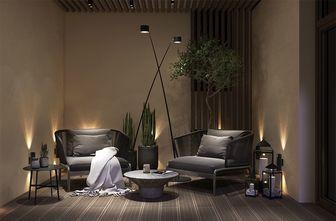 140平米四室两厅美式风格阳光房装修效果图