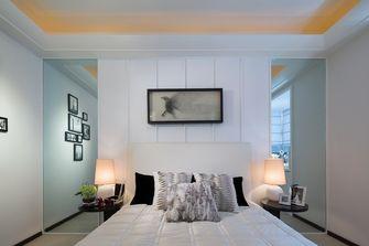 110平米三室三厅其他风格卧室装修效果图