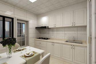 70平米公寓欧式风格厨房效果图