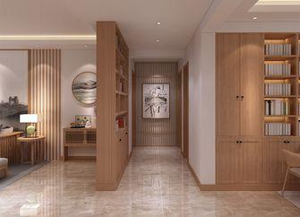 120平米田园风格客厅装修效果图