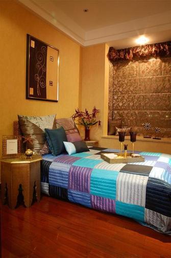 两房东南亚风格图片