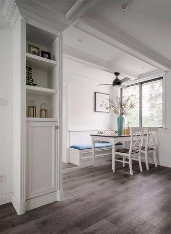 90平米三室一厅美式风格走廊装修案例