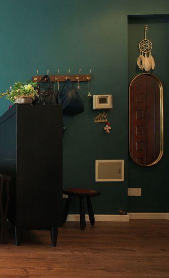 40平米小户型新古典风格玄关装修案例