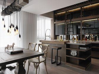 经济型70平米欧式风格厨房装修图片大全