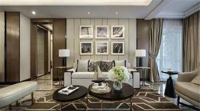 120平米四室两厅宜家风格客厅装修效果图