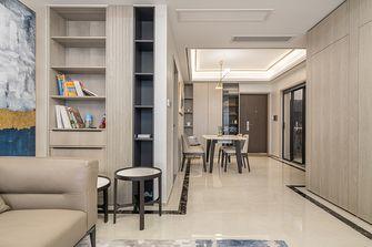 120平米现代简约风格走廊装修案例