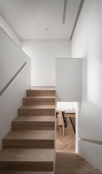 140平米复式其他风格楼梯间图片