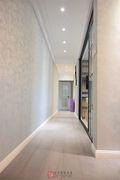 110平米三北欧风格走廊装修图片大全
