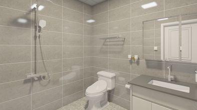 130平米三新古典风格卫生间设计图