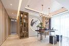 140平米四室两厅新古典风格走廊装修图片大全