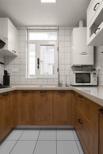 80平米日式风格厨房图片大全