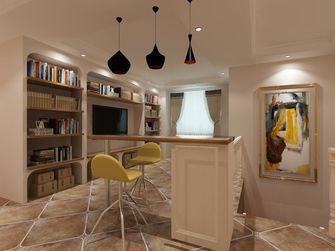 140平米四室五厅地中海风格玄关图片