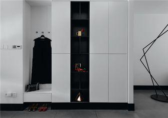 120平米三室两厅其他风格衣帽间图