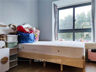 15-20万130平米三室两厅现代简约风格儿童房效果图