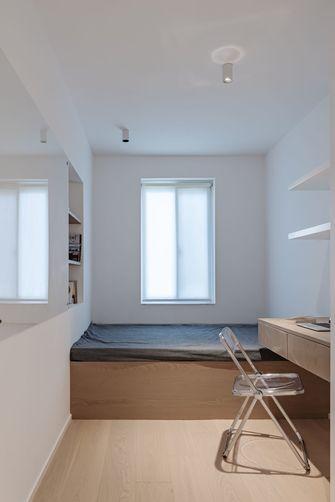 40平米小户型日式风格阳台图