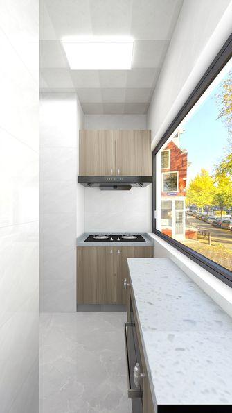 30平米超小户型美式风格厨房装修案例