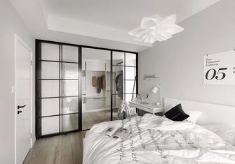 50平米一居室其他风格卧室装修案例