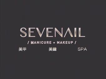 SEVENAIL美甲美睫SPA(爱琴海购物公园店)