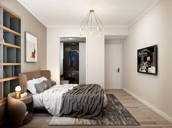 100平米三其他风格卧室效果图