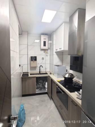 110平米三其他风格厨房装修案例