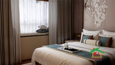 130平米四室一厅新古典风格卧室欣赏图